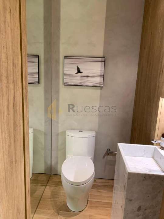 Apartamento 2 quartos à venda IGUATEMI, São José do Rio Preto - R$ 486.000 - 1197 - 12