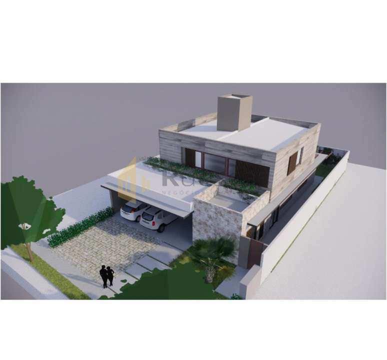 Casa em Condomínio 4 quartos à venda Residencial Quinta do Golfe Jardins, São José do Rio Preto - R$ 3.200.000 - 1205 - 2