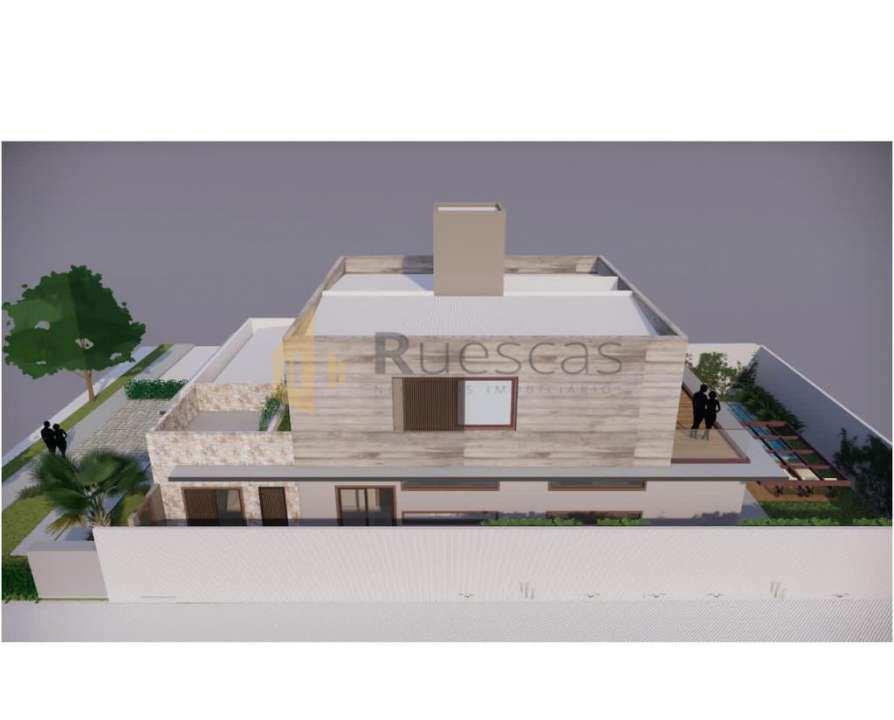 Casa em Condomínio 4 quartos à venda Residencial Quinta do Golfe Jardins, São José do Rio Preto - R$ 3.200.000 - 1205 - 4