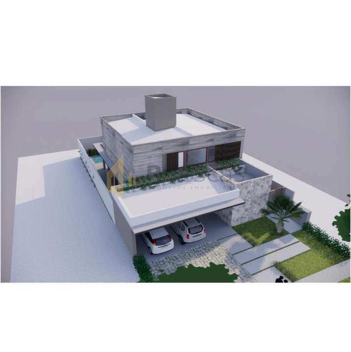 Casa em Condomínio 4 quartos à venda Residencial Quinta do Golfe Jardins, São José do Rio Preto - R$ 3.200.000 - 1205 - 5