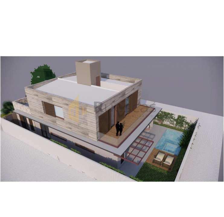Casa em Condomínio 4 quartos à venda Residencial Quinta do Golfe Jardins, São José do Rio Preto - R$ 3.200.000 - 1205 - 6