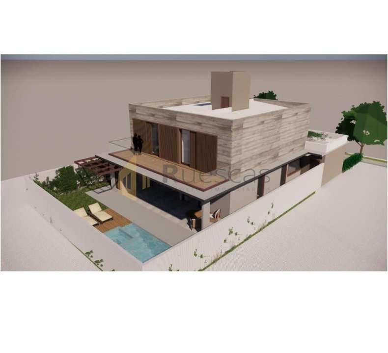 Casa em Condomínio 4 quartos à venda Residencial Quinta do Golfe Jardins, São José do Rio Preto - R$ 3.200.000 - 1205 - 9