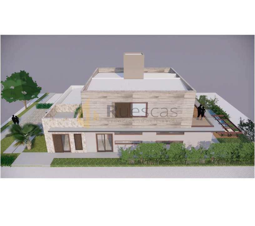 Casa em Condomínio 4 quartos à venda Residencial Quinta do Golfe Jardins, São José do Rio Preto - R$ 3.200.000 - 1205 - 10