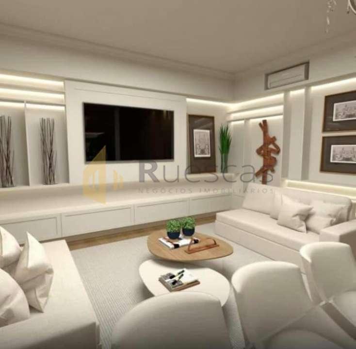 Casa em Condomínio 4 quartos à venda Residencial Quinta do Golfe, São José do Rio Preto - R$ 1.100.000 - 1212 - 3