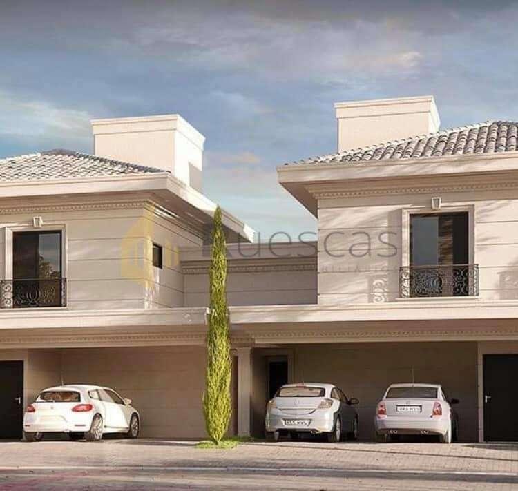 Casa em Condomínio 4 quartos à venda Residencial Quinta do Golfe, São José do Rio Preto - R$ 1.100.000 - 1212 - 4