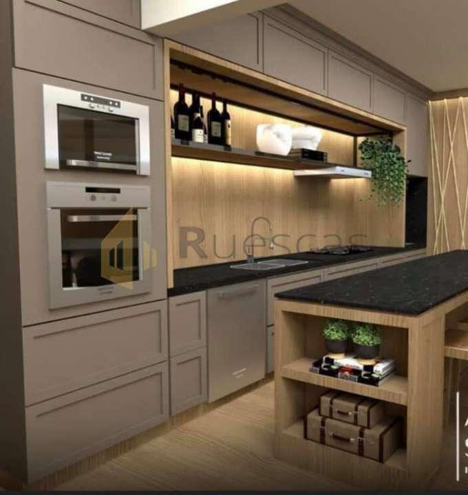 Casa em Condomínio 4 quartos à venda Residencial Quinta do Golfe, São José do Rio Preto - R$ 1.100.000 - 1212 - 5