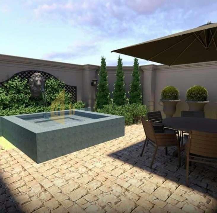 Casa em Condomínio 4 quartos à venda Residencial Quinta do Golfe, São José do Rio Preto - R$ 1.100.000 - 1212 - 6