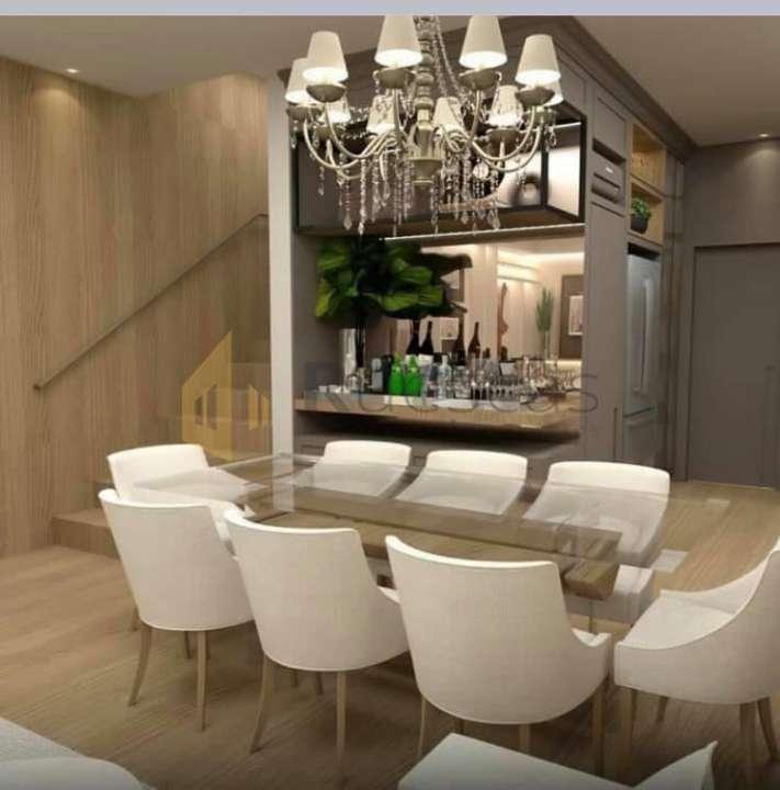 Casa em Condomínio 4 quartos à venda Residencial Quinta do Golfe, São José do Rio Preto - R$ 1.100.000 - 1212 - 7