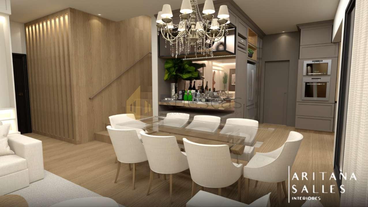 Casa em Condomínio 4 quartos à venda Residencial Quinta do Golfe, São José do Rio Preto - R$ 1.100.000 - 1212 - 11