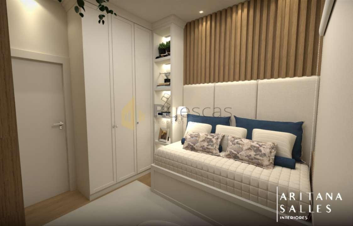 Casa em Condomínio 4 quartos à venda Residencial Quinta do Golfe, São José do Rio Preto - R$ 1.100.000 - 1212 - 13