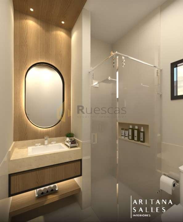 Casa em Condomínio 4 quartos à venda Residencial Quinta do Golfe, São José do Rio Preto - R$ 1.100.000 - 1212 - 14