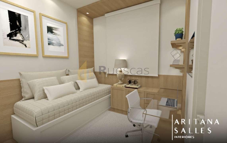 Casa em Condomínio 4 quartos à venda Residencial Quinta do Golfe, São José do Rio Preto - R$ 1.100.000 - 1212 - 15