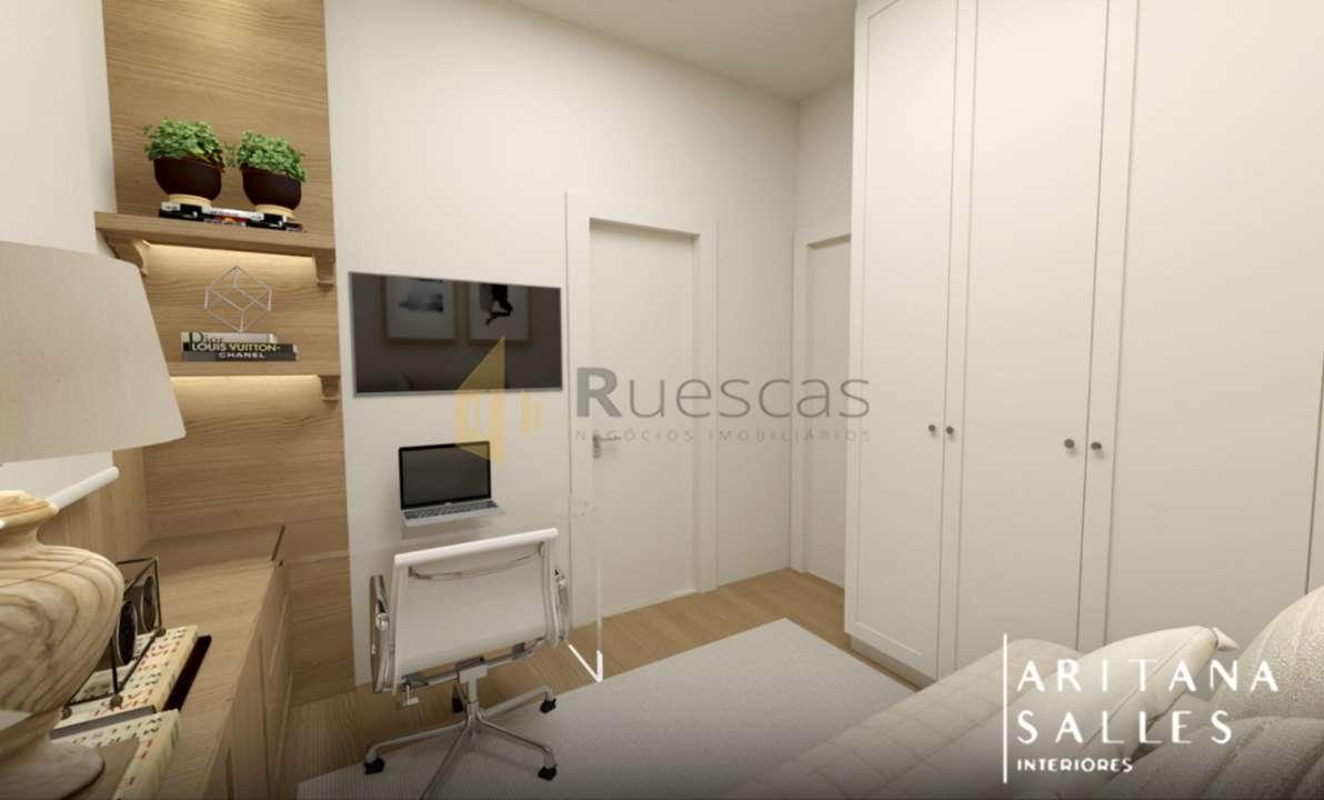 Casa em Condomínio 4 quartos à venda Residencial Quinta do Golfe, São José do Rio Preto - R$ 1.100.000 - 1212 - 20