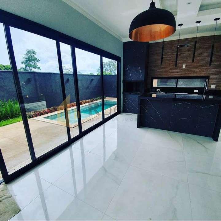 Casa em Condomínio 5 quartos à venda Residencial Quinta do Golfe Jardins, São José do Rio Preto - R$ 3.500.000 - 1215 - 1