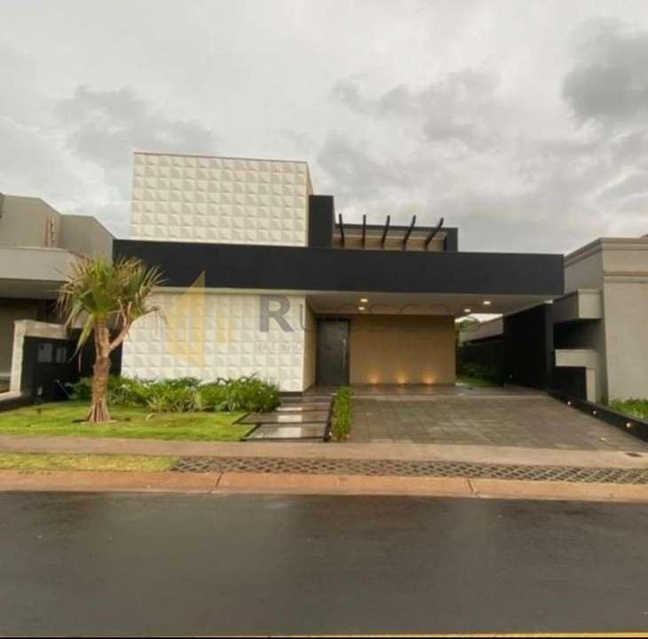 Casa em Condomínio 5 quartos à venda Residencial Quinta do Golfe Jardins, São José do Rio Preto - R$ 3.500.000 - 1215 - 4
