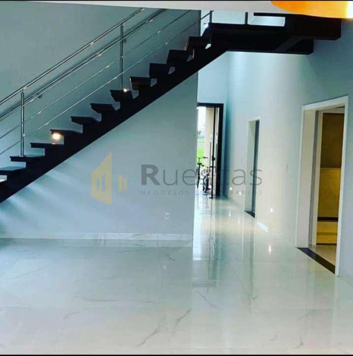 Casa em Condomínio 5 quartos à venda Residencial Quinta do Golfe Jardins, São José do Rio Preto - R$ 3.500.000 - 1215 - 5
