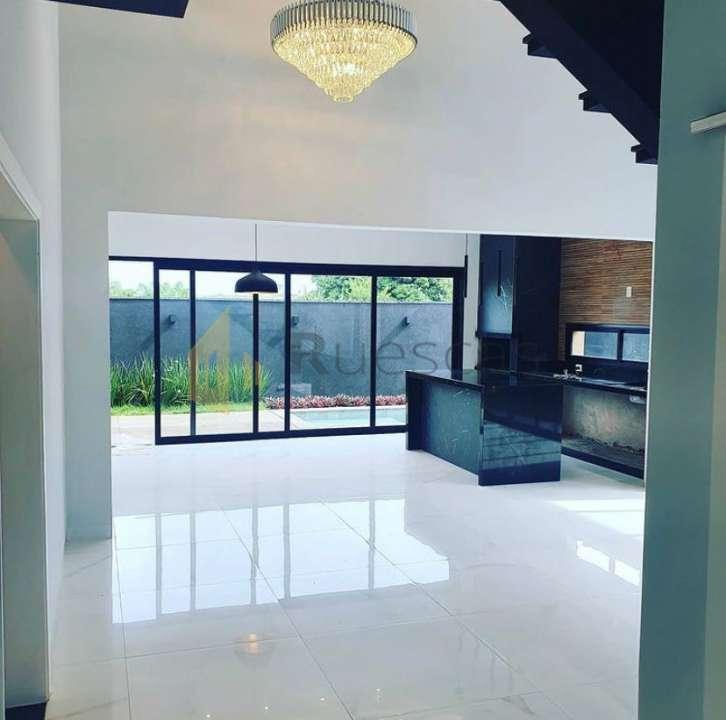 Casa em Condomínio 5 quartos à venda Residencial Quinta do Golfe Jardins, São José do Rio Preto - R$ 3.500.000 - 1215 - 6