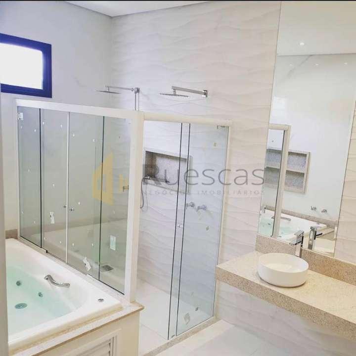 Casa em Condomínio 5 quartos à venda Residencial Quinta do Golfe Jardins, São José do Rio Preto - R$ 3.500.000 - 1215 - 7