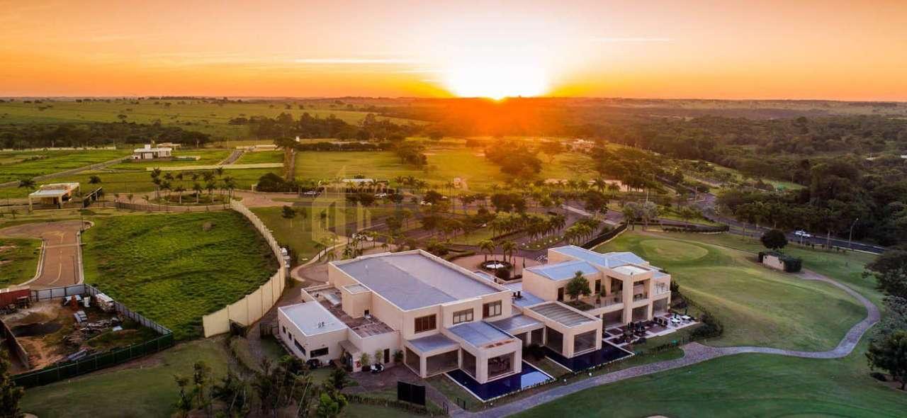 Casa em Condomínio 5 quartos à venda Residencial Quinta do Golfe Jardins, São José do Rio Preto - R$ 3.500.000 - 1215 - 15