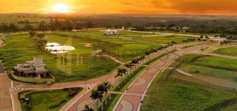 Casa em Condomínio 5 quartos à venda Residencial Quinta do Golfe Jardins, São José do Rio Preto - R$ 3.500.000 - 1215 - 17