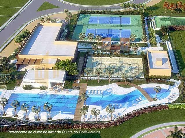 Casa em Condomínio 5 quartos à venda Residencial Quinta do Golfe Jardins, São José do Rio Preto - R$ 3.500.000 - 1215 - 18