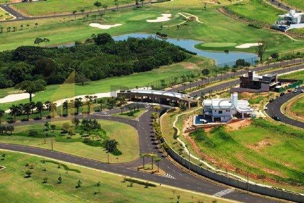 Casa em Condomínio 4 quartos à venda Residencial Quinta do Golfe Jardins, São José do Rio Preto - R$ 2.980.000 - 1220 - 4