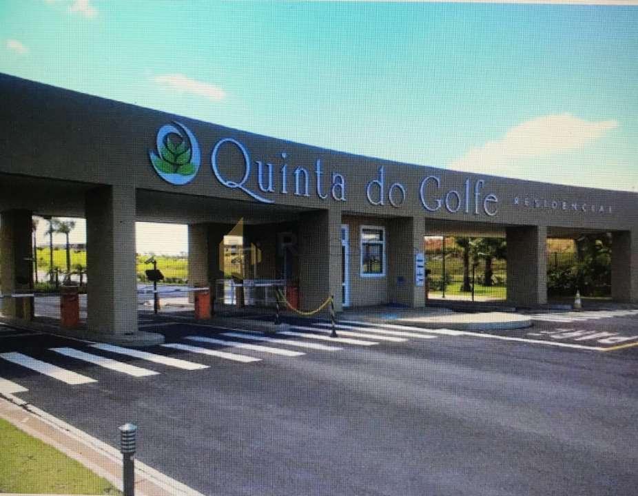 Casa em Condomínio 4 quartos à venda Residencial Quinta do Golfe Jardins, São José do Rio Preto - R$ 2.980.000 - 1220 - 5