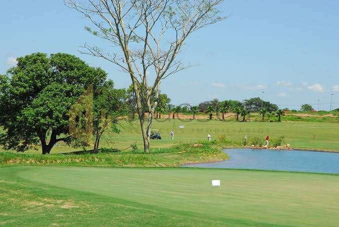 Casa em Condomínio 4 quartos à venda Residencial Quinta do Golfe Jardins, São José do Rio Preto - R$ 2.980.000 - 1220 - 7