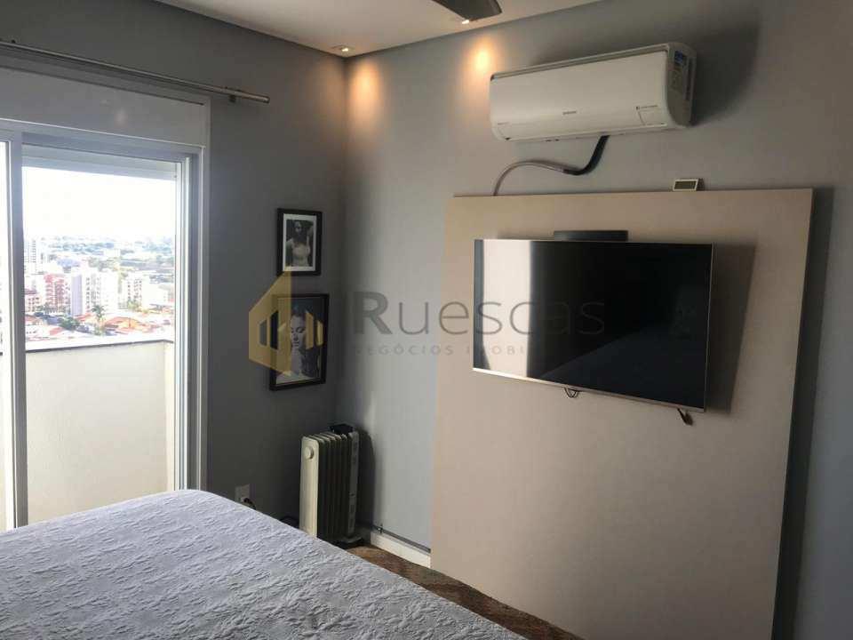 Apartamento à venda Avenida Alcides Brandão,Jardim Santa Maria, São José do Rio Preto - R$ 1.800.000 - 1163 - 3