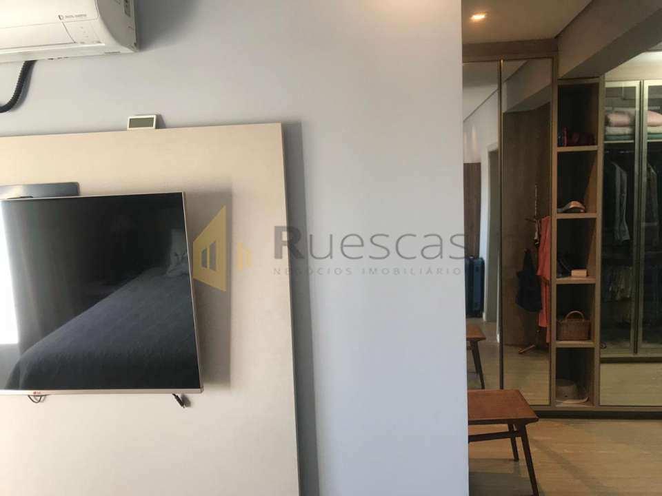 Apartamento à venda Avenida Alcides Brandão,Jardim Santa Maria, São José do Rio Preto - R$ 1.800.000 - 1163 - 7