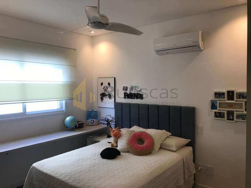 Apartamento à venda Avenida Alcides Brandão,Jardim Santa Maria, São José do Rio Preto - R$ 1.800.000 - 1163 - 8