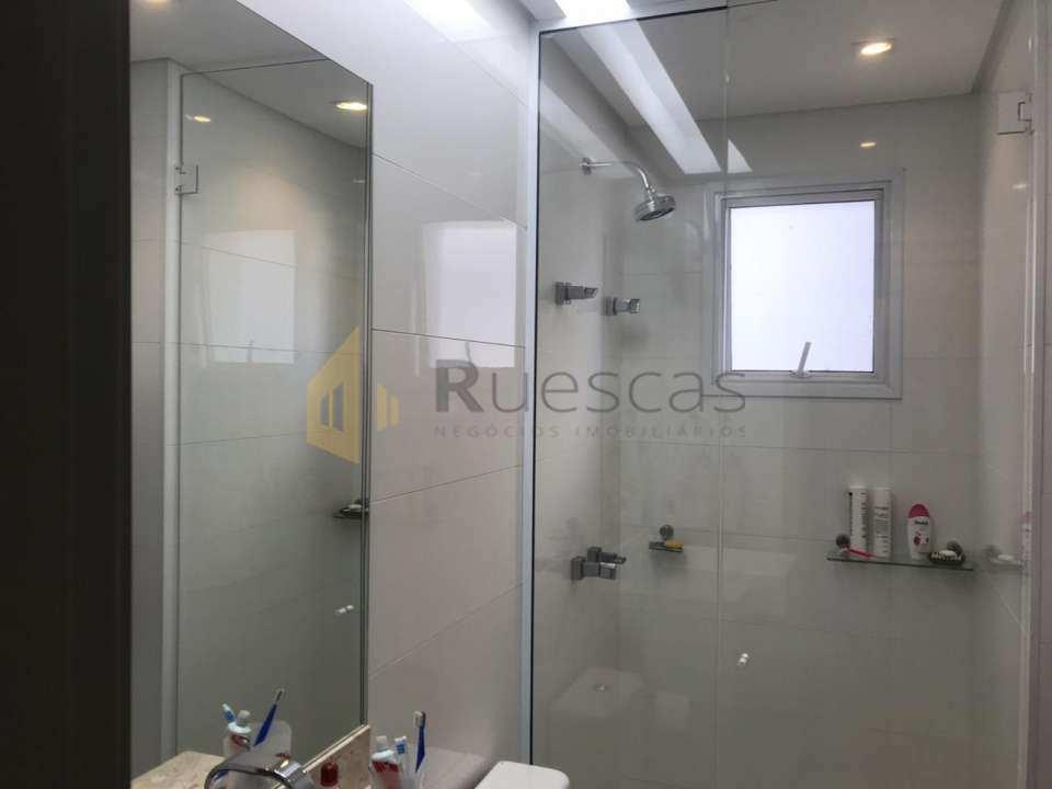 Apartamento à venda Avenida Alcides Brandão,Jardim Santa Maria, São José do Rio Preto - R$ 1.800.000 - 1163 - 13