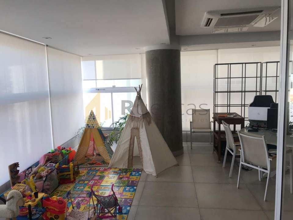 Apartamento à venda Avenida Alcides Brandão,Jardim Santa Maria, São José do Rio Preto - R$ 1.800.000 - 1163 - 14