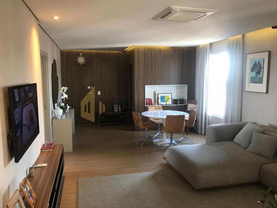 Apartamento à venda Avenida Alcides Brandão,Jardim Santa Maria, São José do Rio Preto - R$ 1.800.000 - 1163 - 15