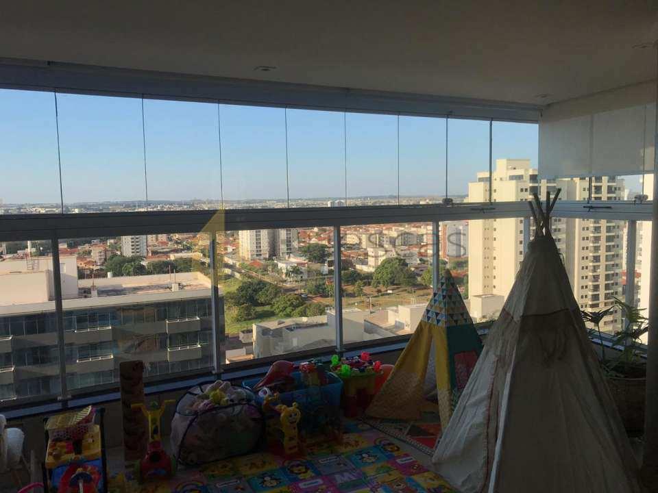 Apartamento à venda Avenida Alcides Brandão,Jardim Santa Maria, São José do Rio Preto - R$ 1.800.000 - 1163 - 19