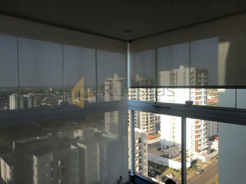 Apartamento à venda Avenida Alcides Brandão,Jardim Santa Maria, São José do Rio Preto - R$ 1.800.000 - 1163 - 20