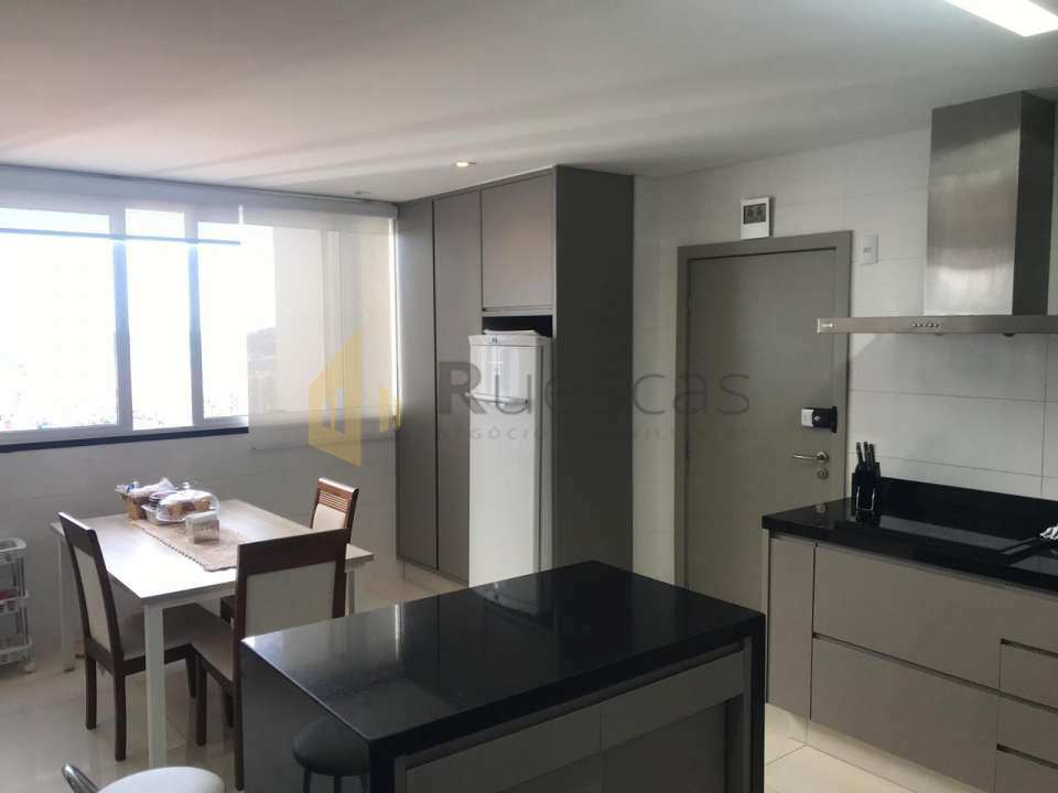 Apartamento à venda Avenida Alcides Brandão,Jardim Santa Maria, São José do Rio Preto - R$ 1.800.000 - 1163 - 21