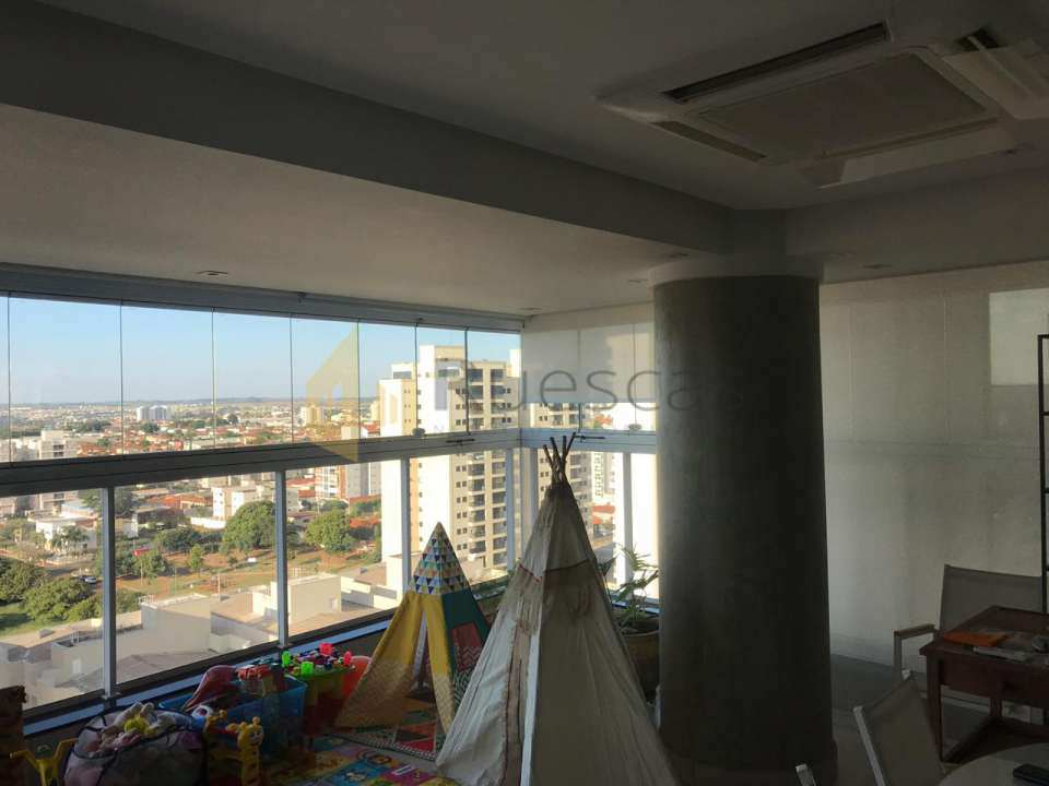 Apartamento à venda Avenida Alcides Brandão,Jardim Santa Maria, São José do Rio Preto - R$ 1.800.000 - 1163 - 23