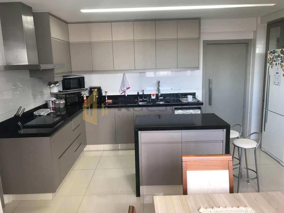 Apartamento à venda Avenida Alcides Brandão,Jardim Santa Maria, São José do Rio Preto - R$ 1.800.000 - 1163 - 24