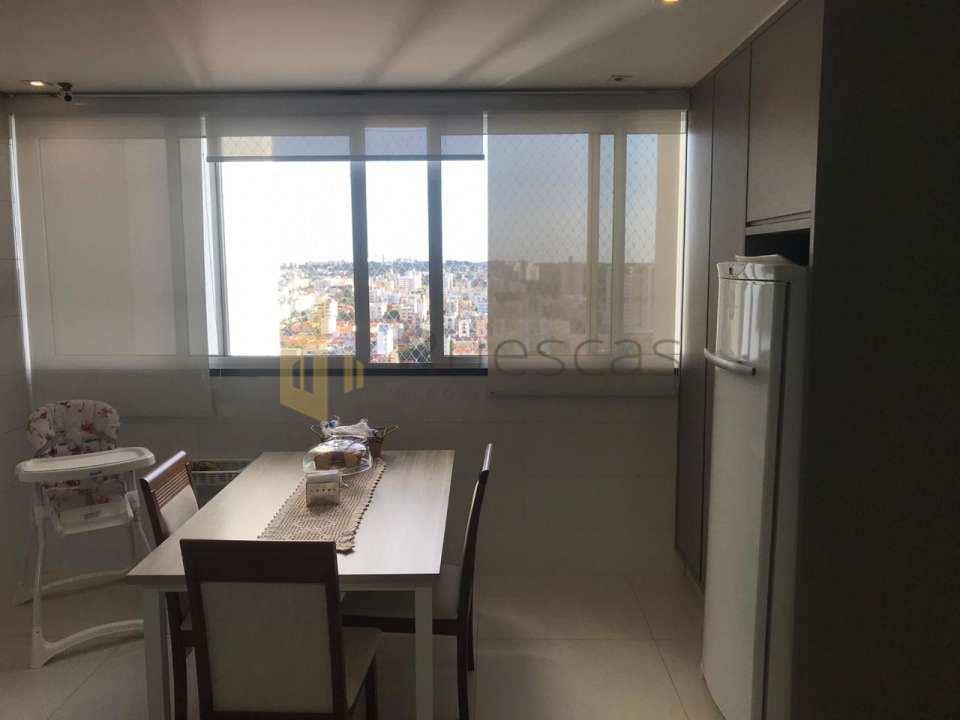 Apartamento à venda Avenida Alcides Brandão,Jardim Santa Maria, São José do Rio Preto - R$ 1.800.000 - 1163 - 26