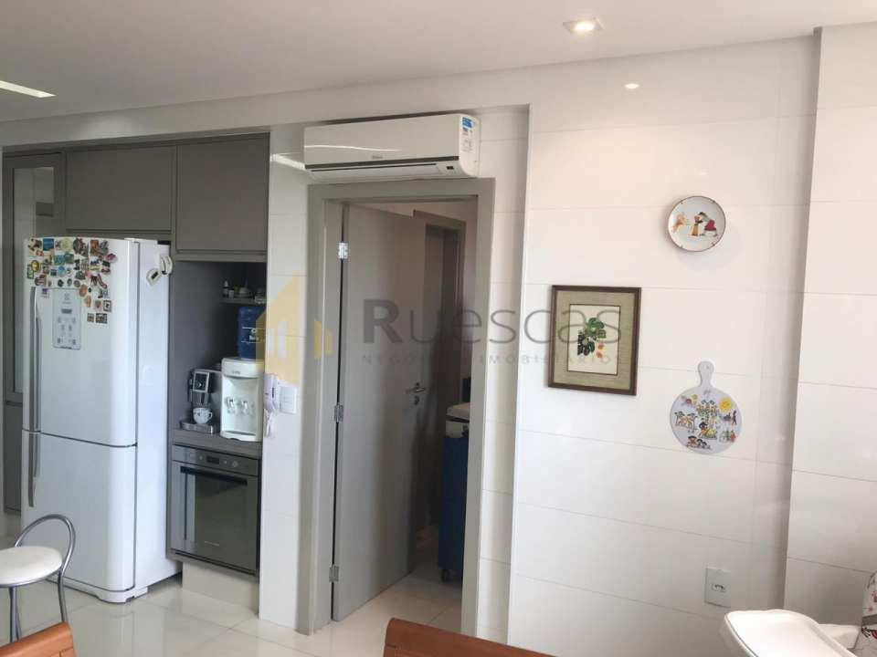 Apartamento à venda Avenida Alcides Brandão,Jardim Santa Maria, São José do Rio Preto - R$ 1.800.000 - 1163 - 27