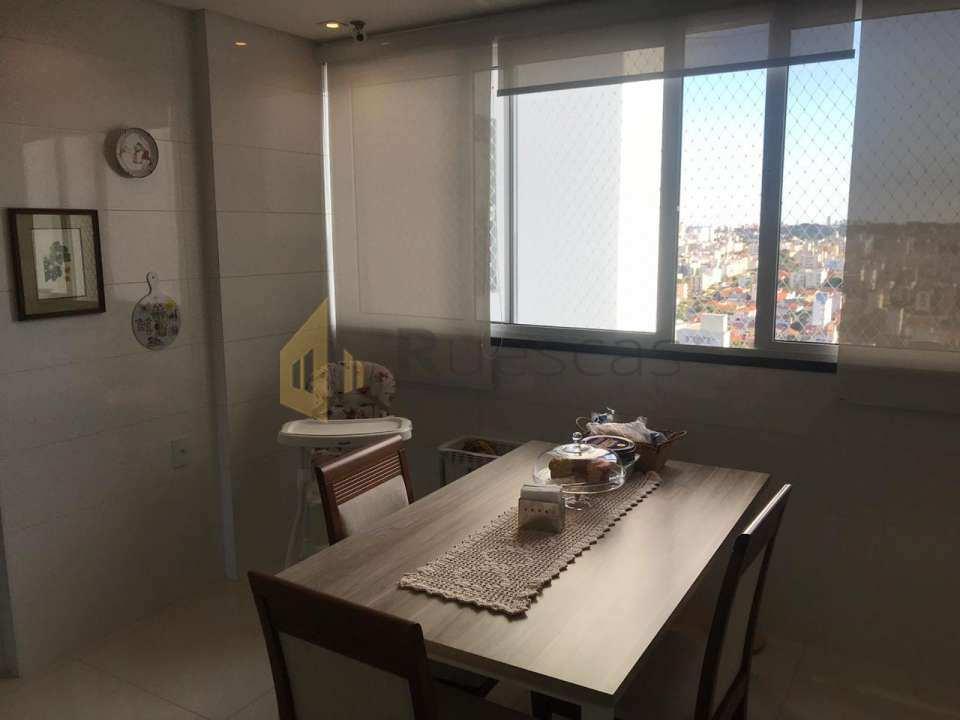 Apartamento à venda Avenida Alcides Brandão,Jardim Santa Maria, São José do Rio Preto - R$ 1.800.000 - 1163 - 28