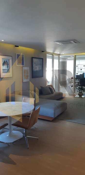 Apartamento à venda Avenida Alcides Brandão,Jardim Santa Maria, São José do Rio Preto - R$ 1.800.000 - 1163 - 32