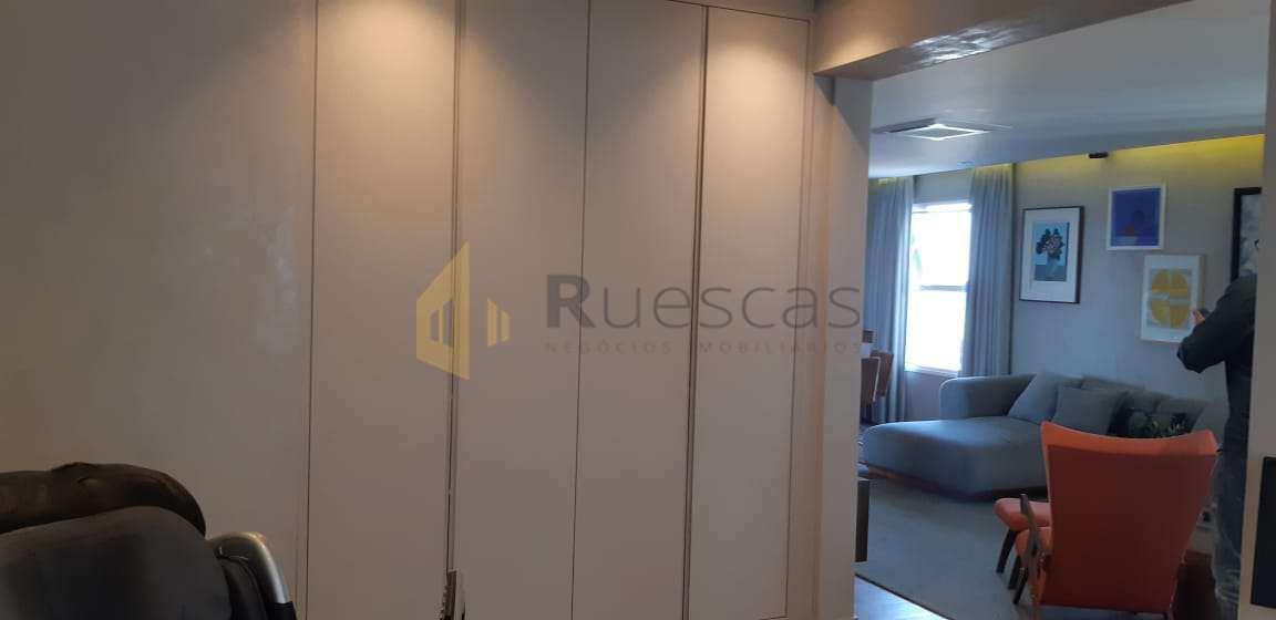 Apartamento à venda Avenida Alcides Brandão,Jardim Santa Maria, São José do Rio Preto - R$ 1.800.000 - 1163 - 33