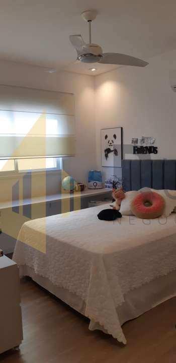 Apartamento à venda Avenida Alcides Brandão,Jardim Santa Maria, São José do Rio Preto - R$ 1.800.000 - 1163 - 40