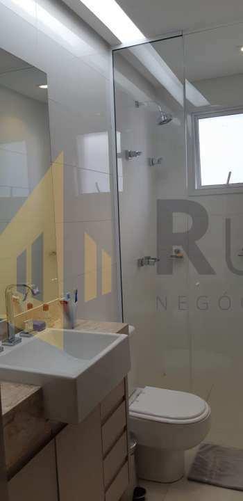 Apartamento à venda Avenida Alcides Brandão,Jardim Santa Maria, São José do Rio Preto - R$ 1.800.000 - 1163 - 42