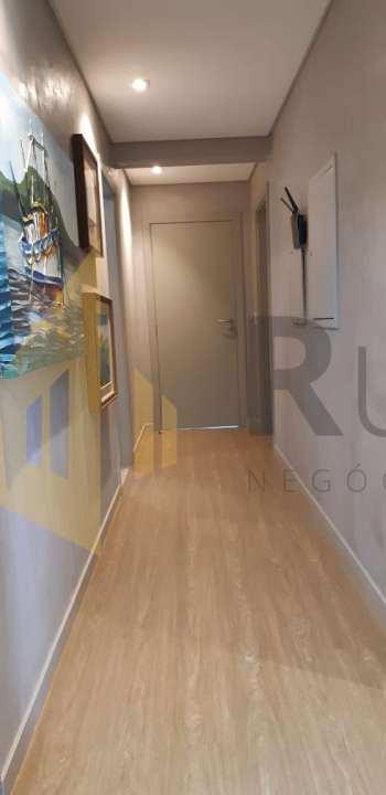 Apartamento à venda Avenida Alcides Brandão,Jardim Santa Maria, São José do Rio Preto - R$ 1.800.000 - 1163 - 43