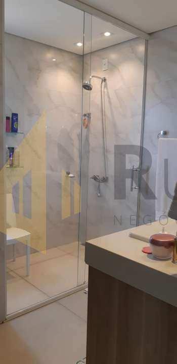 Apartamento à venda Avenida Alcides Brandão,Jardim Santa Maria, São José do Rio Preto - R$ 1.800.000 - 1163 - 45