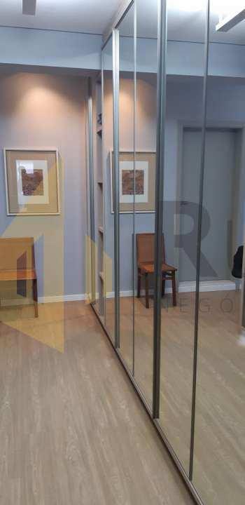 Apartamento à venda Avenida Alcides Brandão,Jardim Santa Maria, São José do Rio Preto - R$ 1.800.000 - 1163 - 46