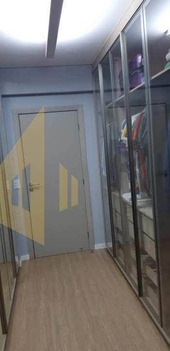 Apartamento à venda Avenida Alcides Brandão,Jardim Santa Maria, São José do Rio Preto - R$ 1.800.000 - 1163 - 48
